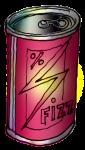 Volume - Fizzy Drink Can - John Duffield duffield-design