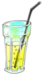 Volume - Lemonade Glass - John Duffield duffield-design