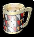 Volume - Mug of Tea - John Duffield duffield-design