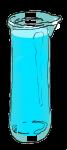 Volume - Unmarked Beaker Full - John Duffield duffield-design