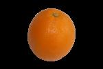Volume of an Orange-Bev-Dunbar-Maths-Matters