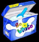 Washing Powder Box - John Duffield duffield-design