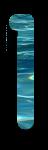 Water Archiform Numbers 1 - John Duffield duffield-design