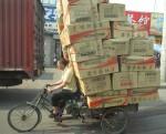 What a heavy load China Bev Dunbar Maths Matters