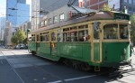What shapes is this Melbourne tram? Bev Dunbar Maths Matters