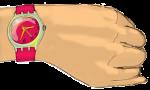 Wrist Watch - John Duffield duffield-design