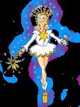 Xmas Fairy - John Duffield duffield-design