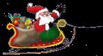 Xmas Santa 1  - John Duffield duffield-design