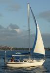 Yacht - transport - Bev Dunbar Maths Matters