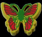 Yellow-Butterfly-Bev-Dunbar-Maths-Matters