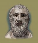 Zeno of Elea (Ancient Greece) John Duffield duffield-design