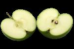 Apple Halves Bev Dunbar Maths Matters