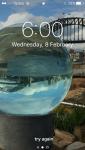 iphone 6 oclock Bev Dunbar Maths Matters