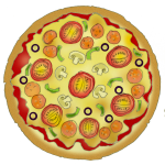 pizza - John Duffield duffield-design